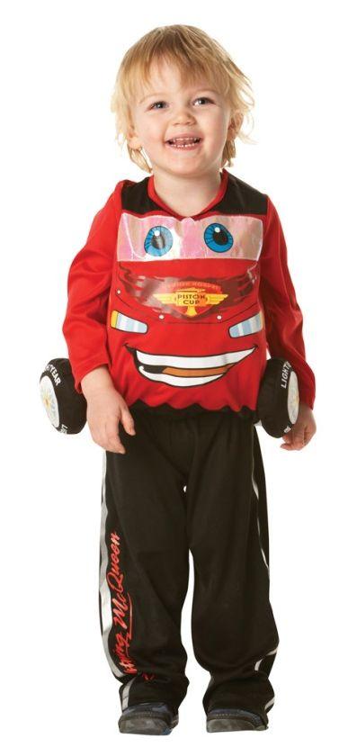 D guisement cars flash mac queen disney pixar enfant deguise toi achat de d guisements enfants - Deguisement disney enfant ...