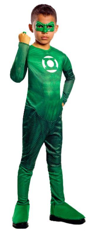 Deguisement Green lantern