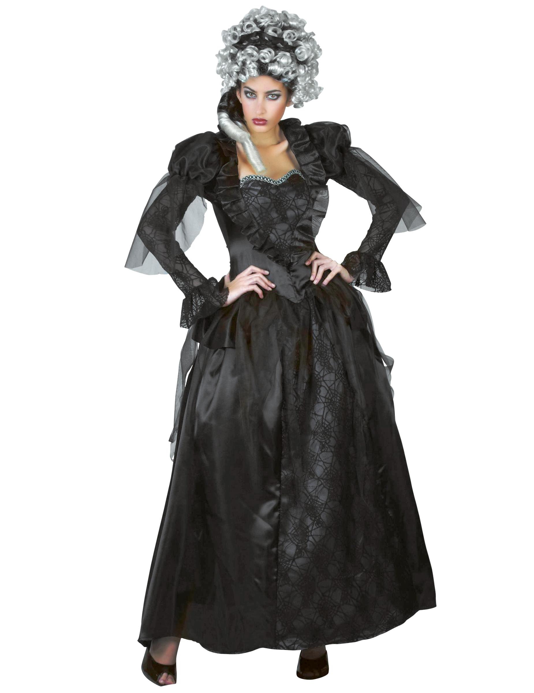 d guisement comtesse vampire femme halloween deguise toi achat de d guisements adultes. Black Bedroom Furniture Sets. Home Design Ideas