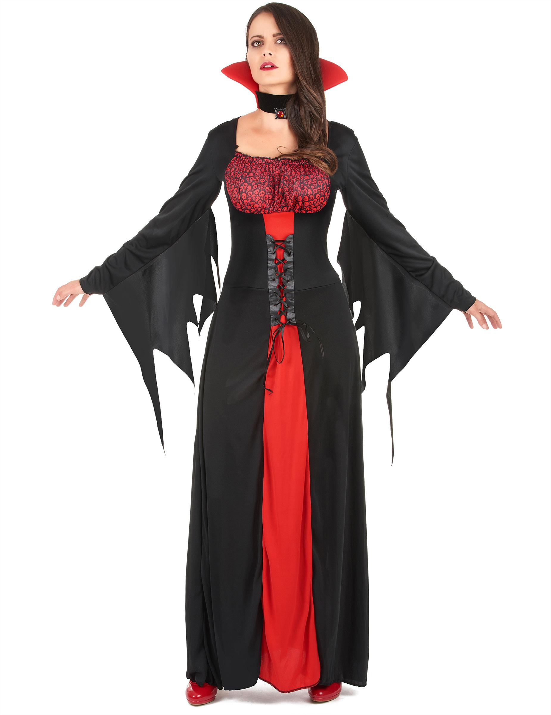 Women 39 S Halloween Vampire Costume
