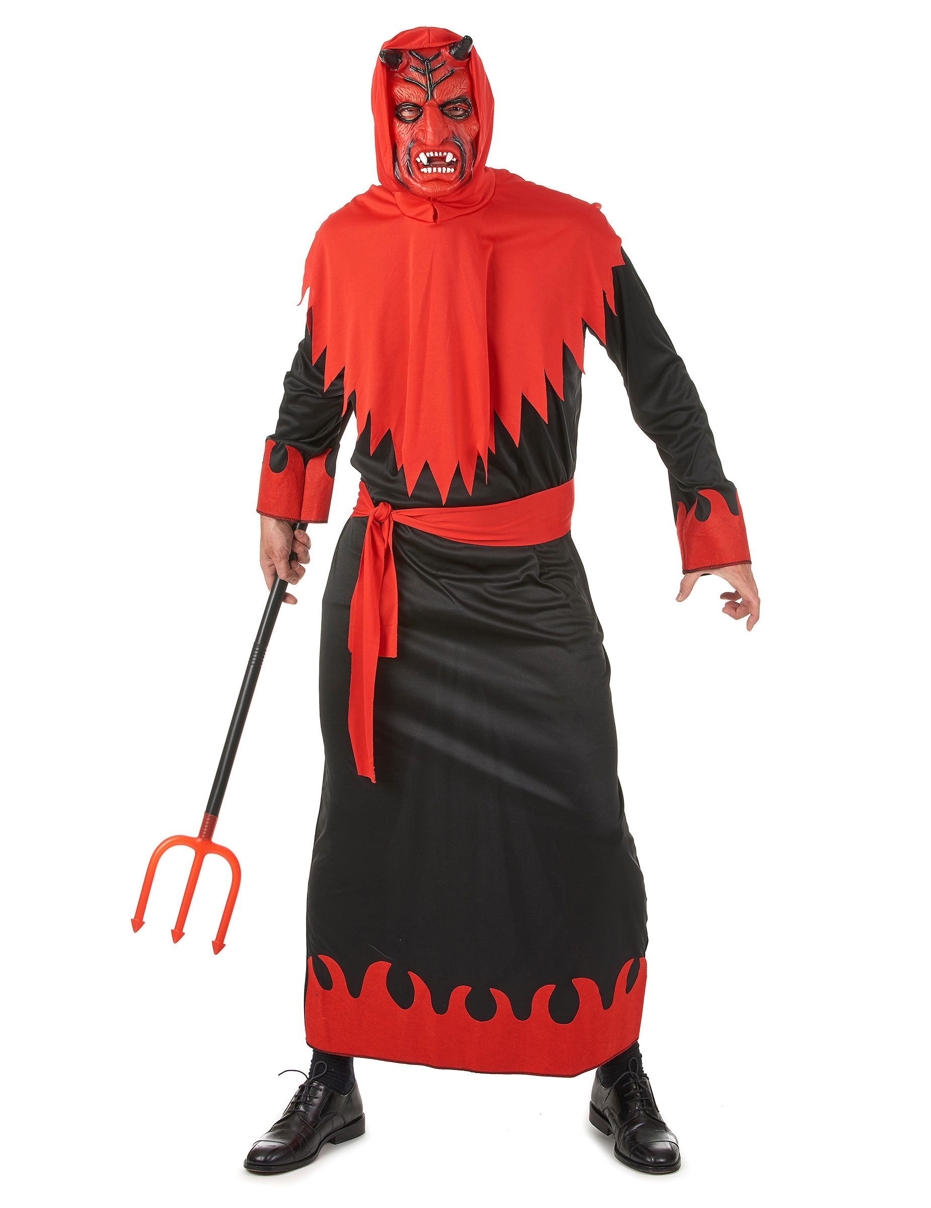 D guisement diable homme halloween deguise toi achat de d guisements adultes - Deguisement halloween adulte ...