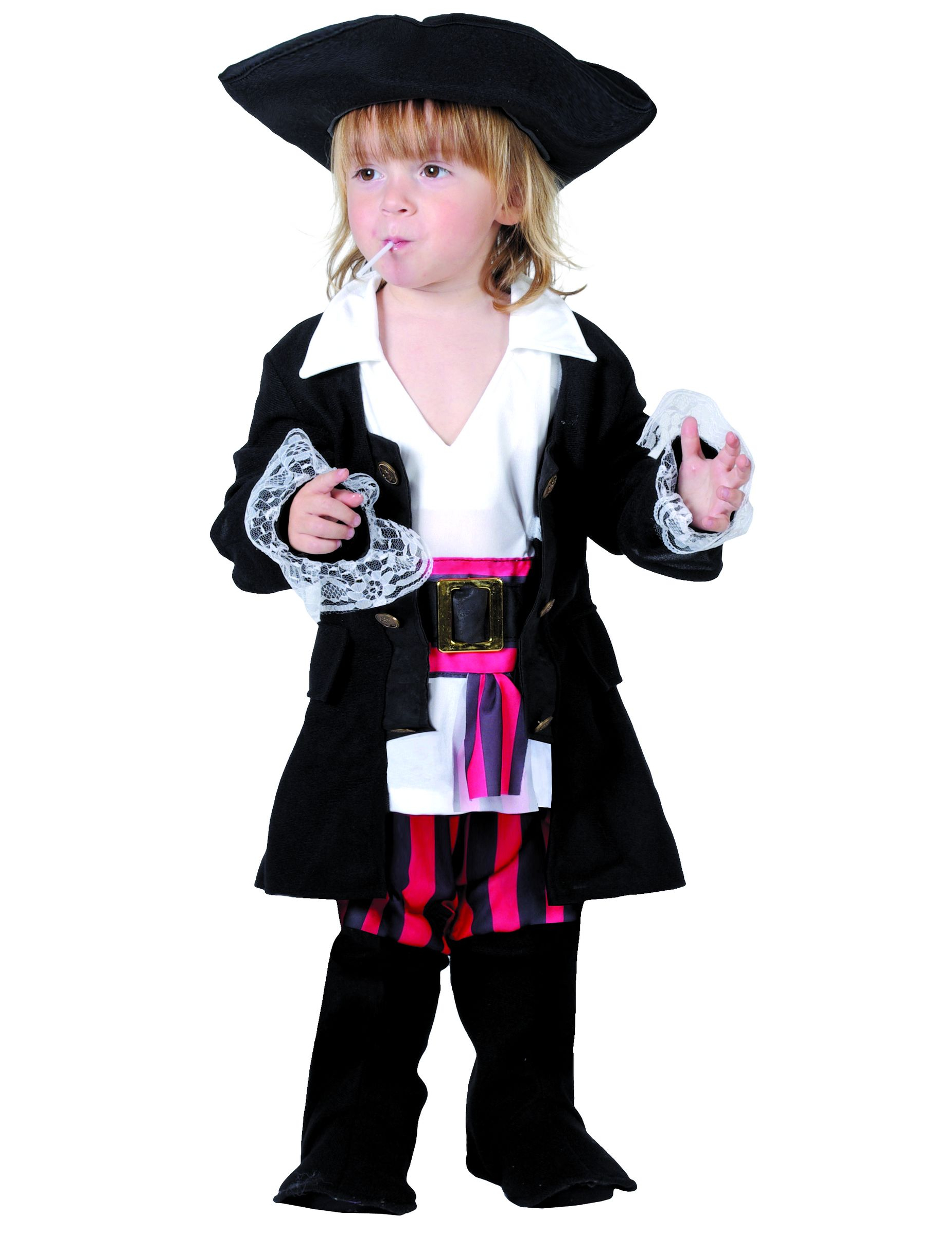 boys 39 pirate costume kids costumes and fancy dress. Black Bedroom Furniture Sets. Home Design Ideas