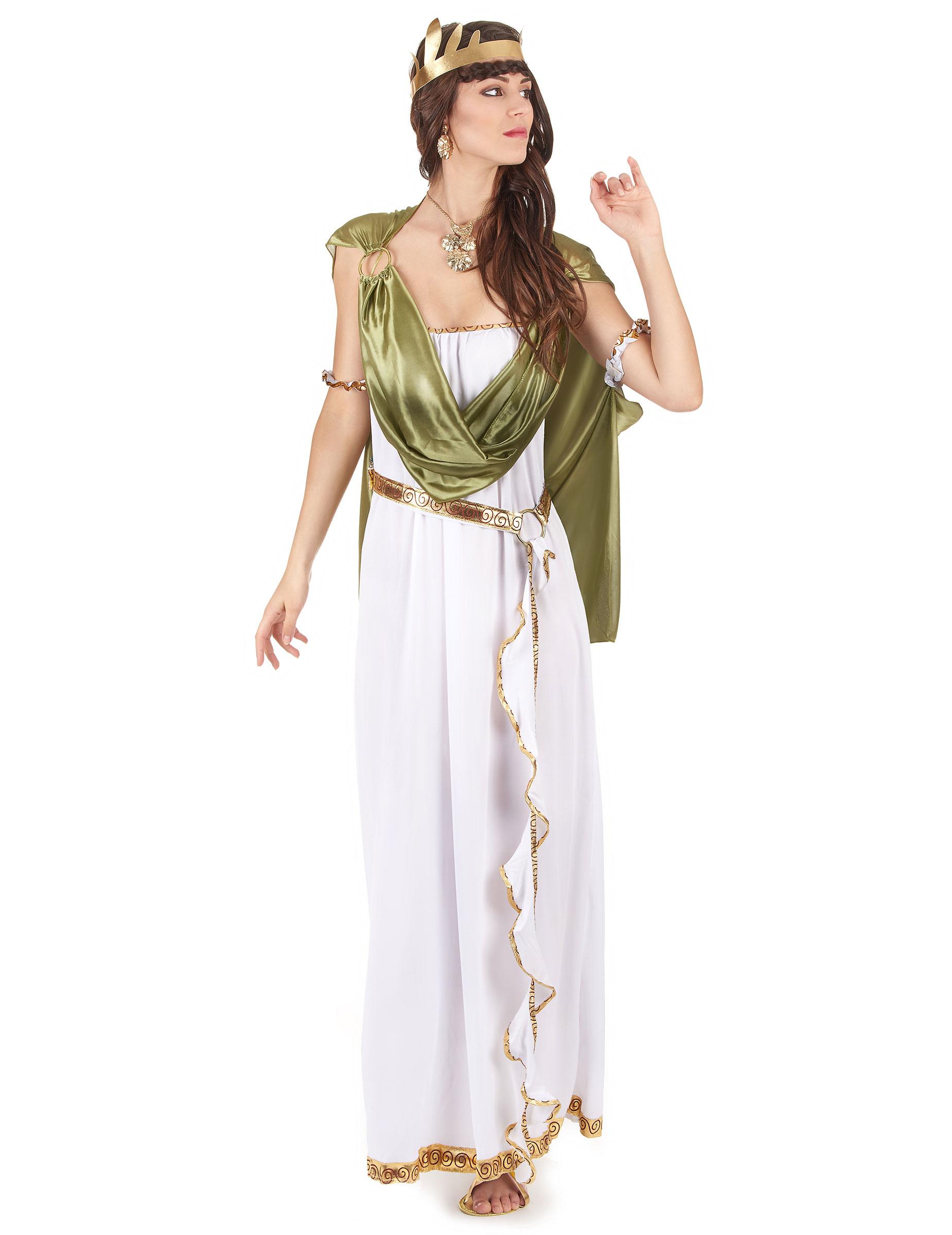 D guisement d esse grecque femme deguise toi achat de d guisements adultes - Deguisement grece antique ...