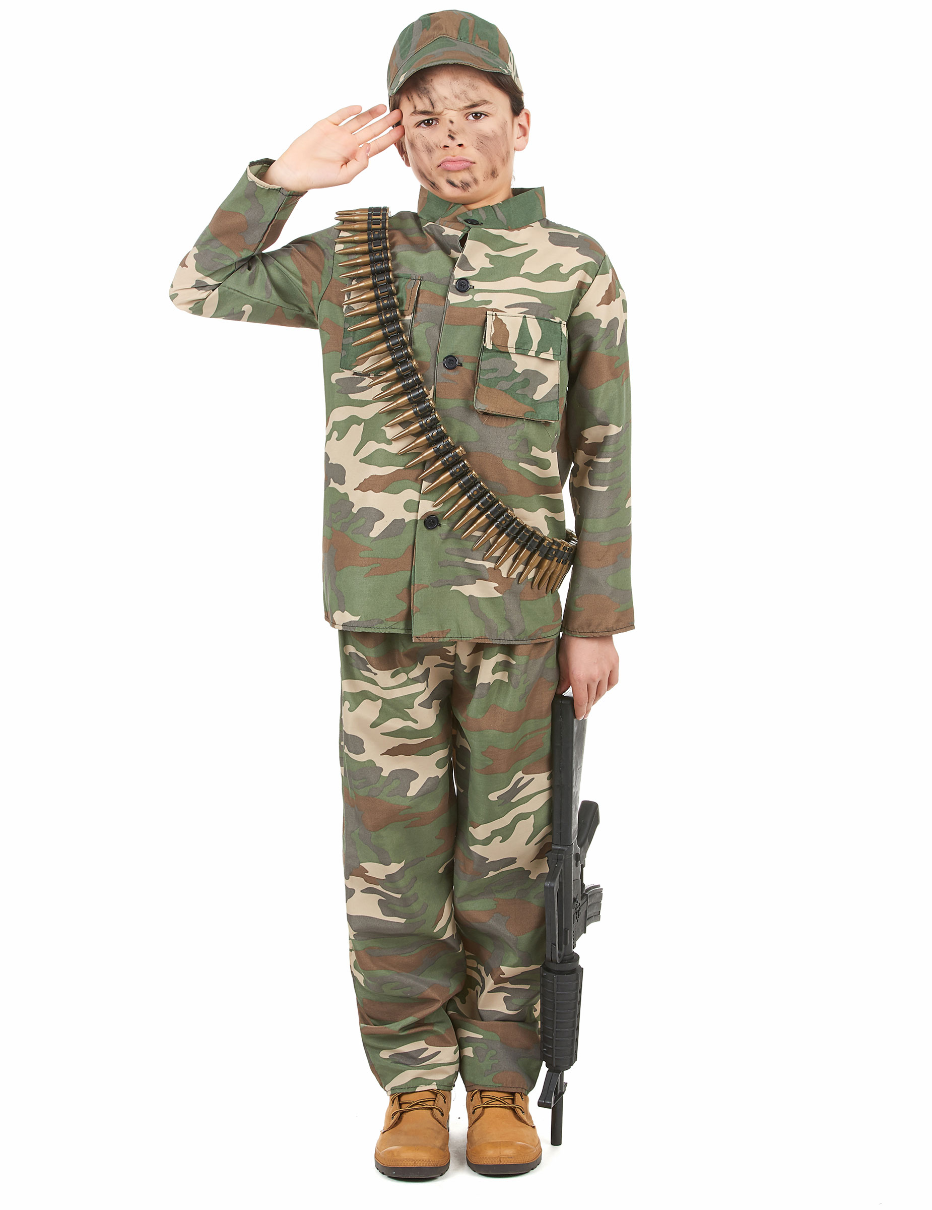 d guisement soldat gar on achat de d guisements enfants sur vegaoopro grossiste en d guisements. Black Bedroom Furniture Sets. Home Design Ideas