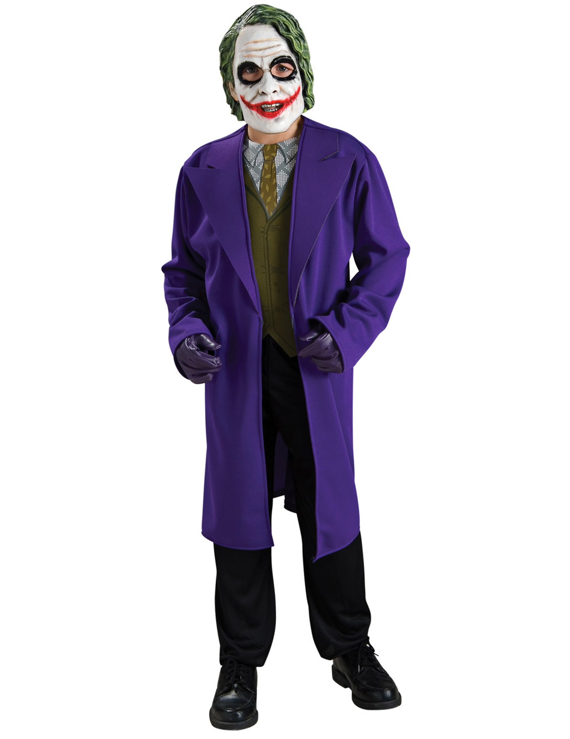 Deguisement Joker garçon