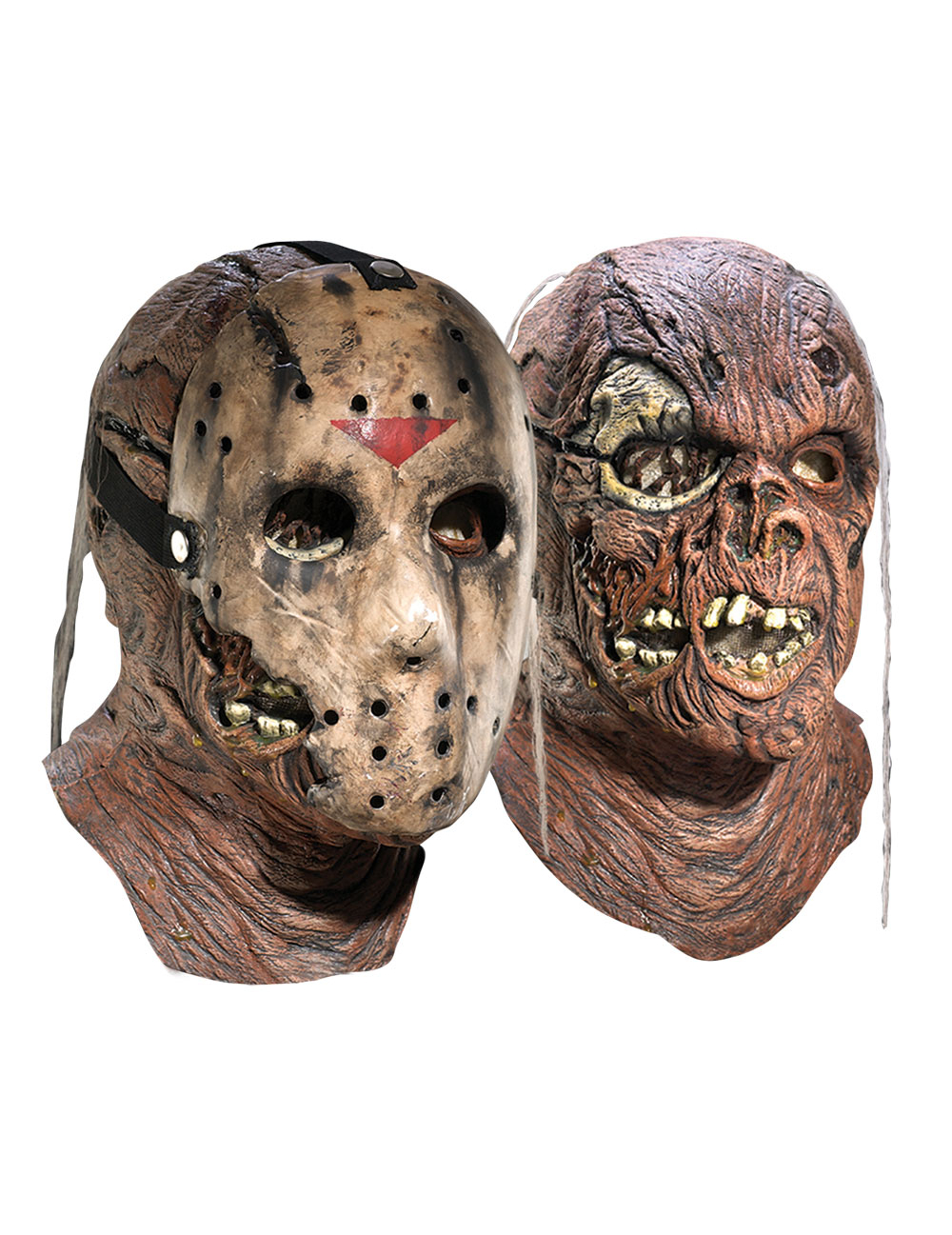 jason maske deluxe