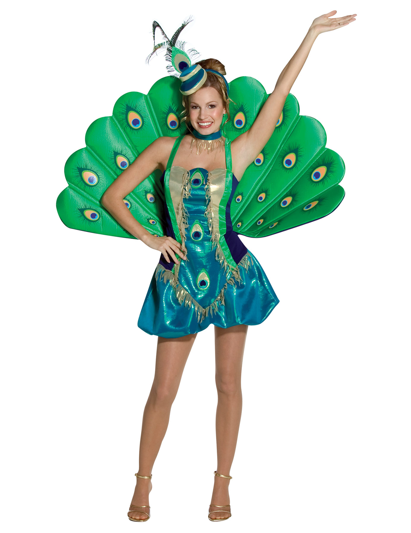 peacock costume for women. Black Bedroom Furniture Sets. Home Design Ideas