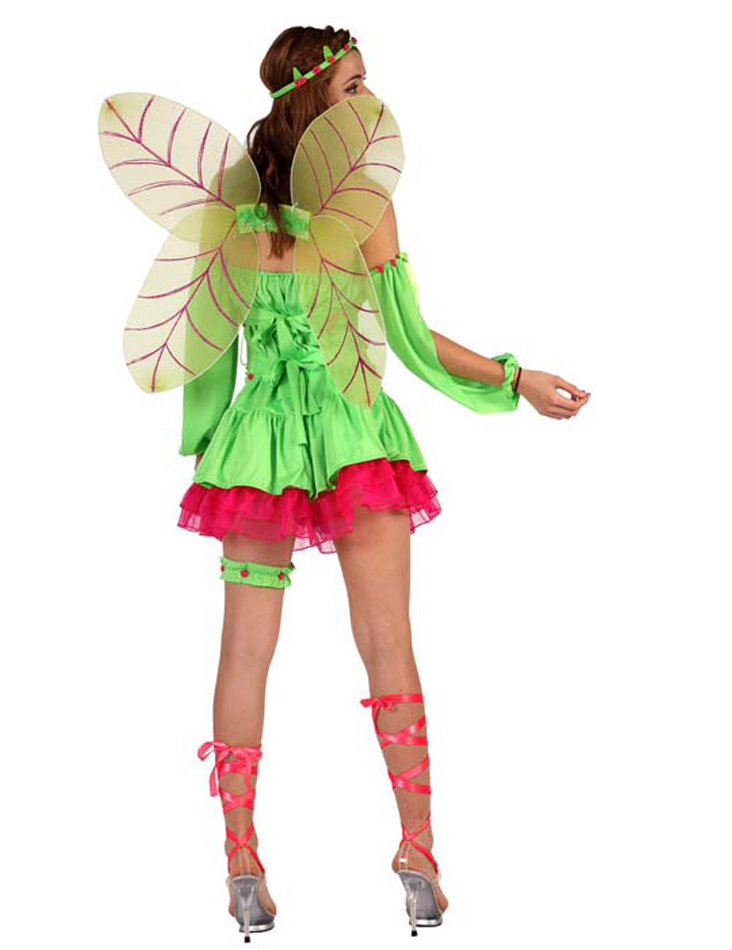 spring fairy costume for women