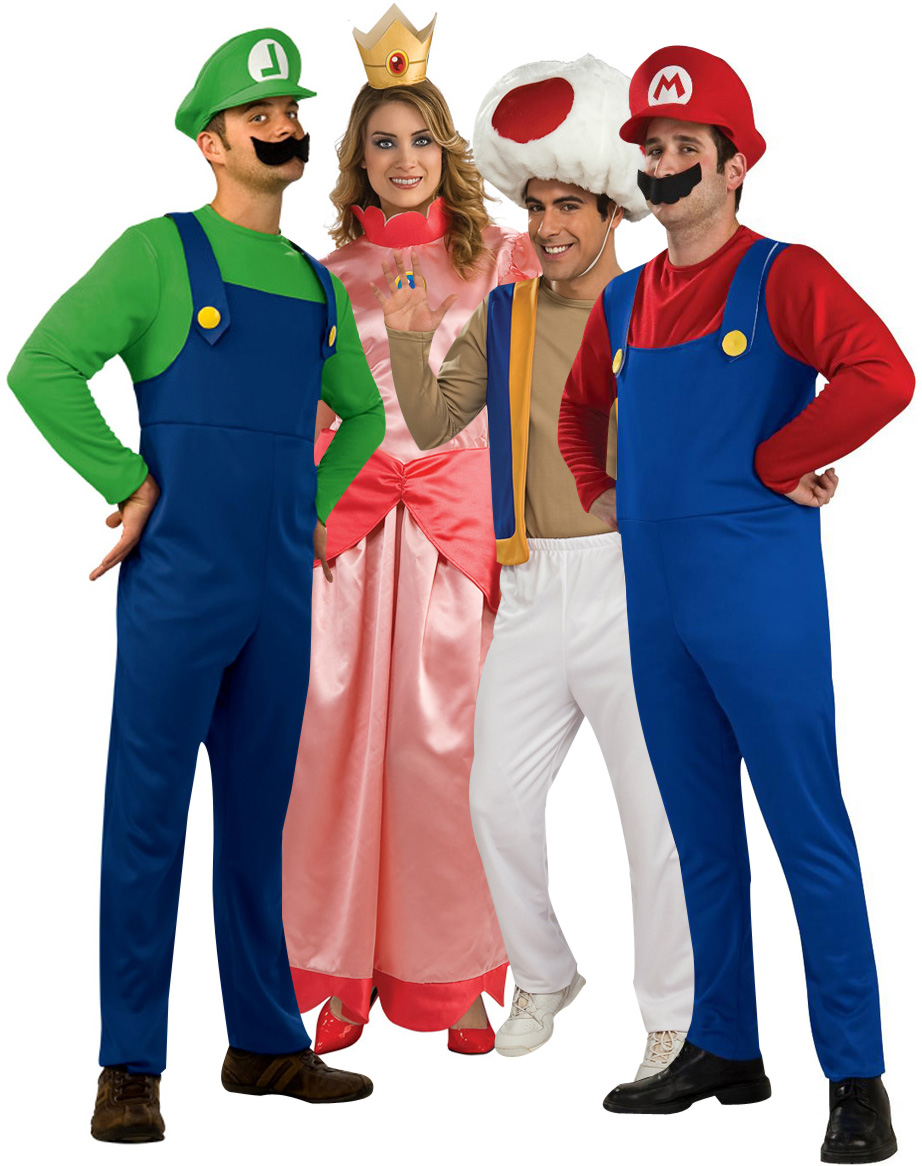 Adult costumes : Vegaoo, sells fancy dress for women and men