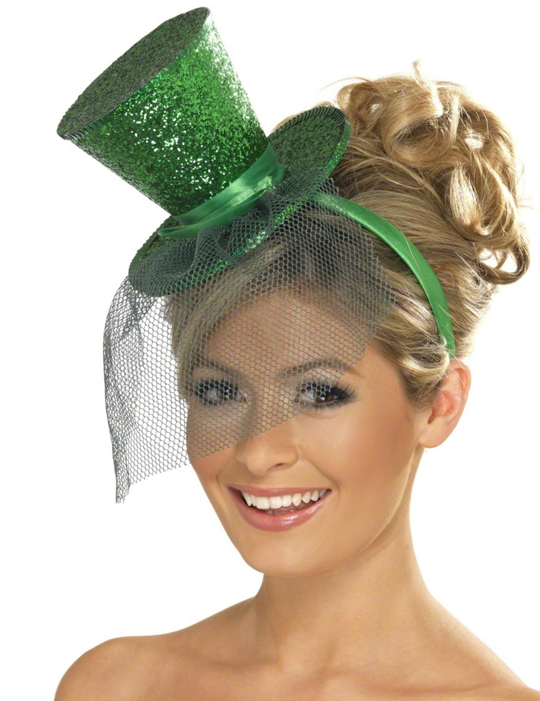 Mini-chapeaux pour accessoiriser votre costume avec Deguisetoi 9fa5d729657