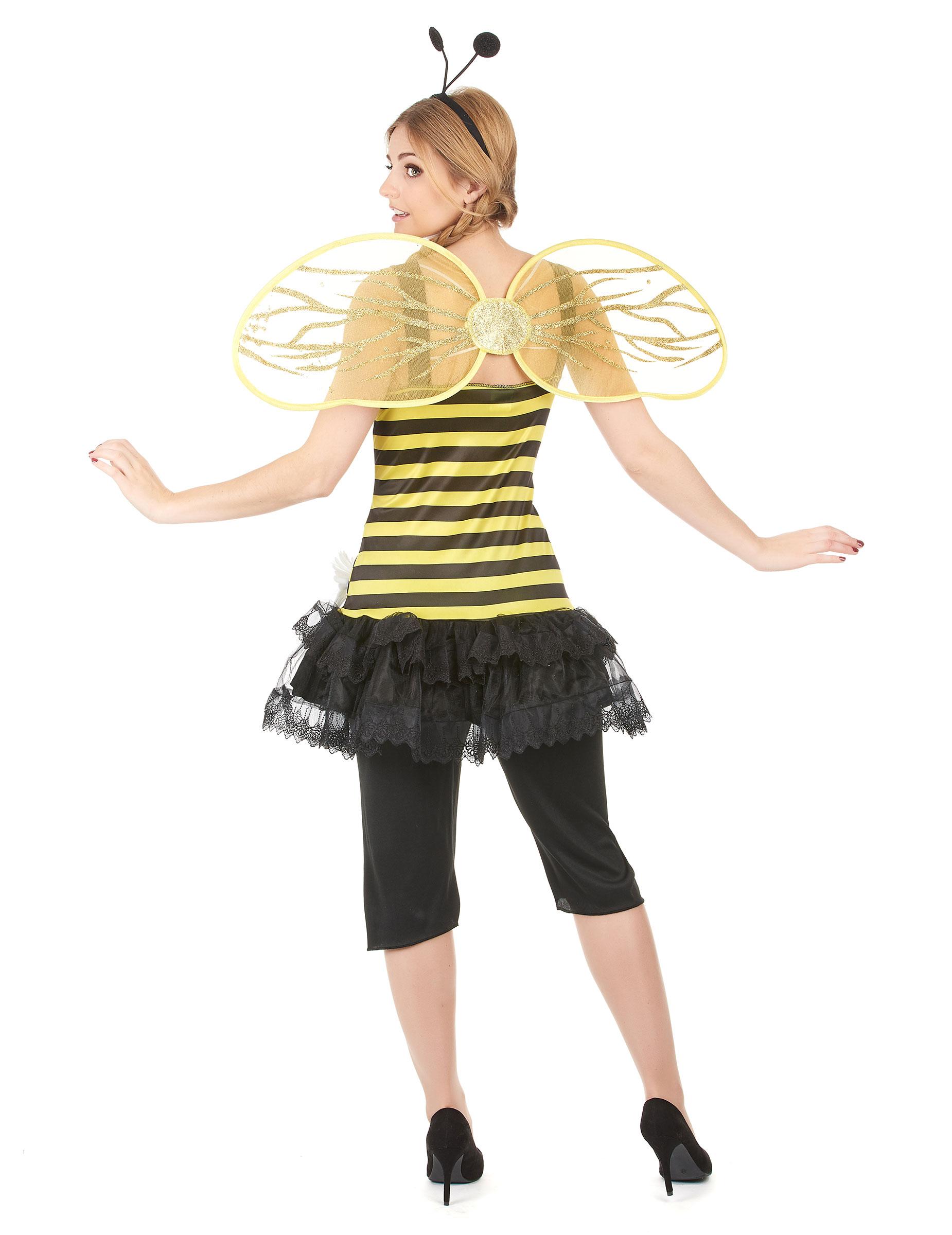 d guisement abeille femme deguise toi achat de. Black Bedroom Furniture Sets. Home Design Ideas