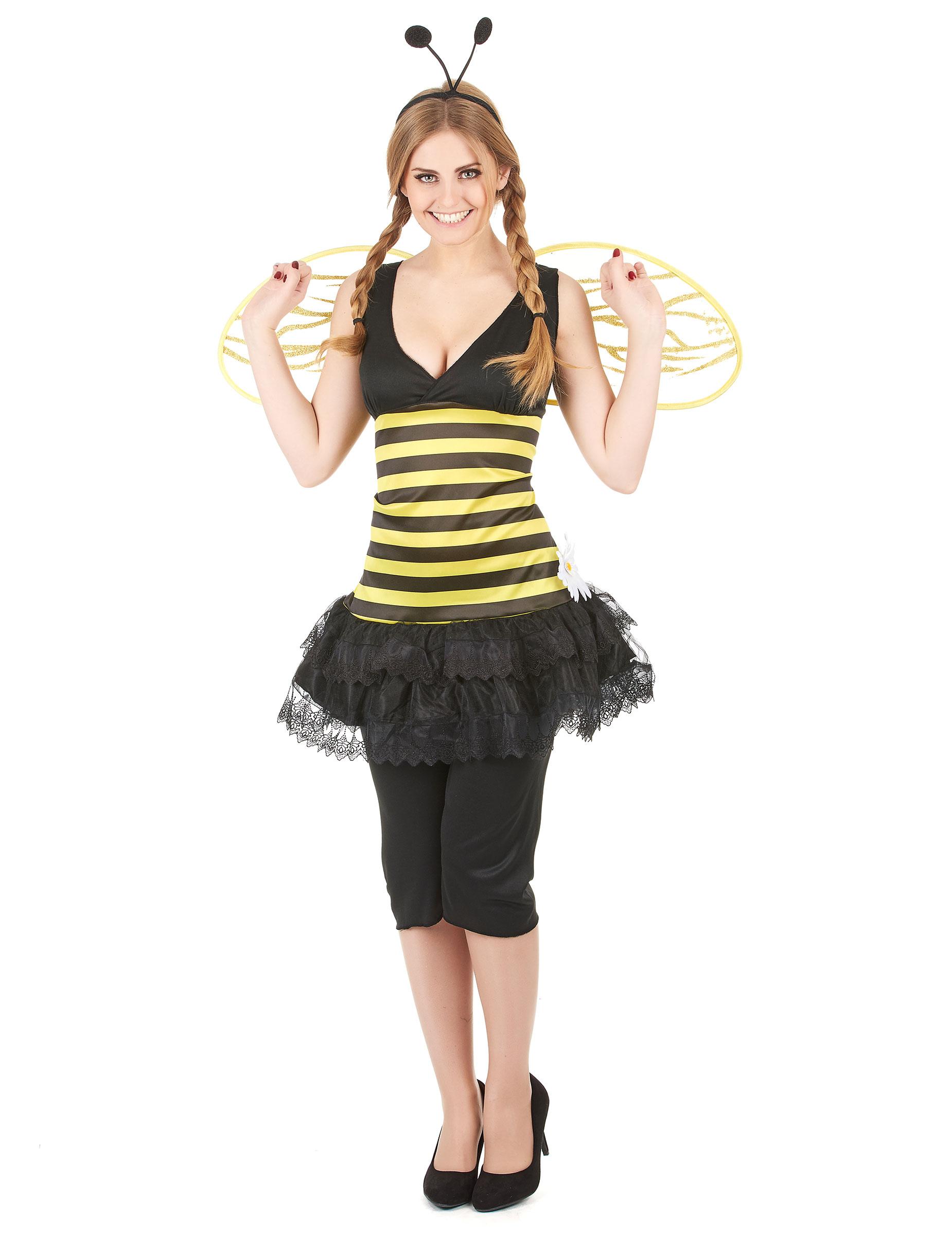 d guisement abeille femme achat de d guisements adultes. Black Bedroom Furniture Sets. Home Design Ideas