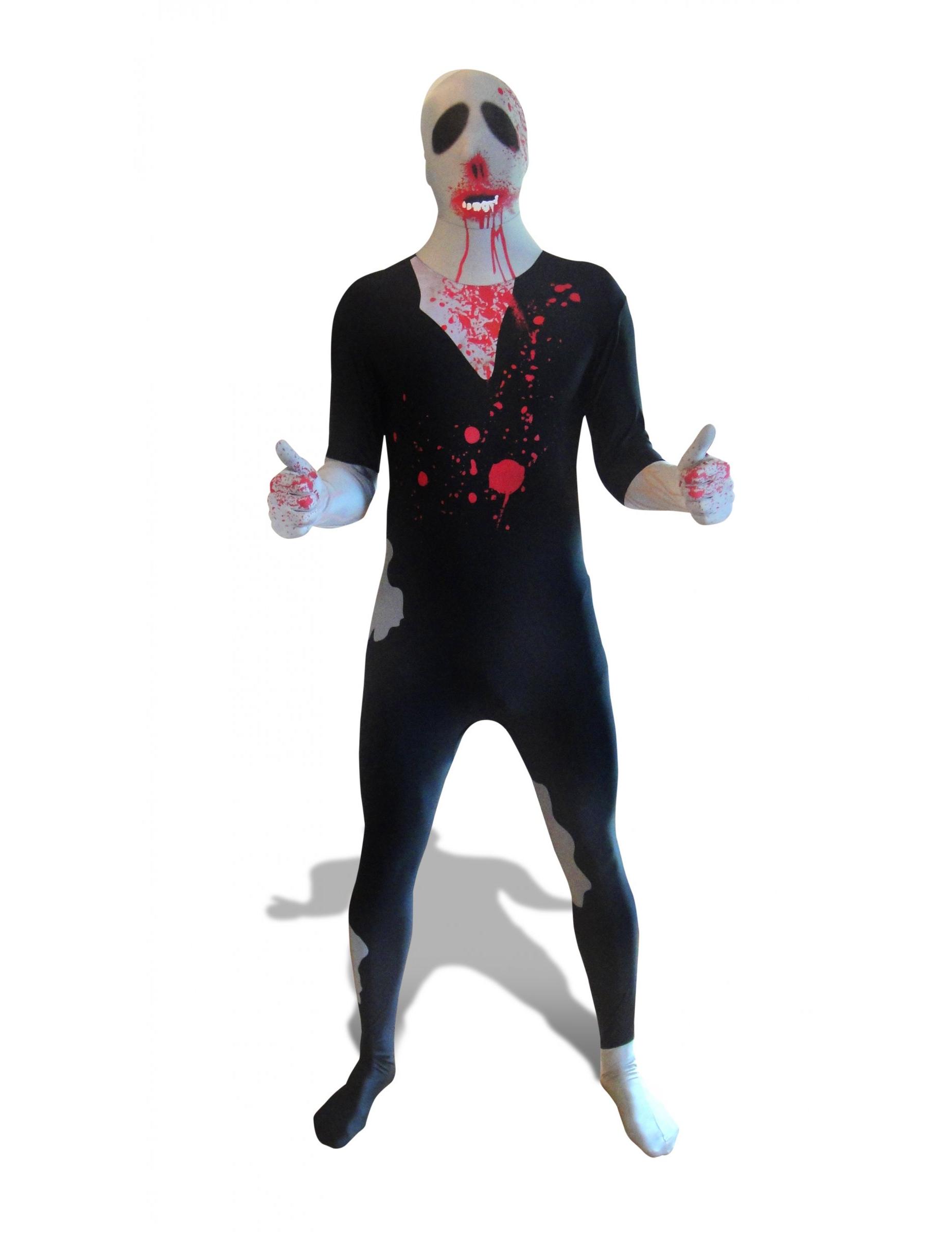 Morphsuit Costume Ideas
