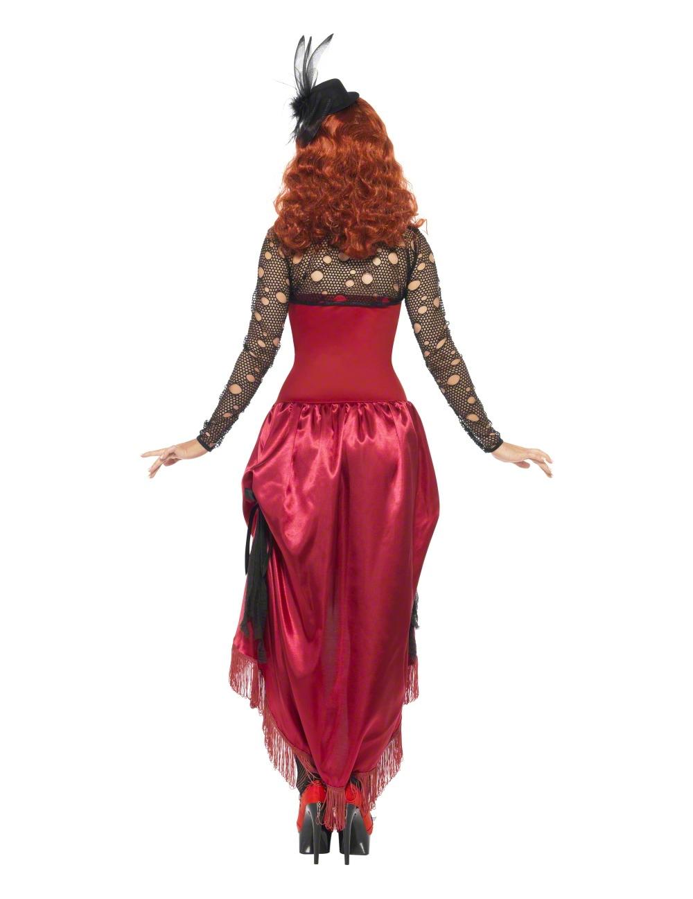 d guisement danseuse cabaret femme halloween achat de. Black Bedroom Furniture Sets. Home Design Ideas