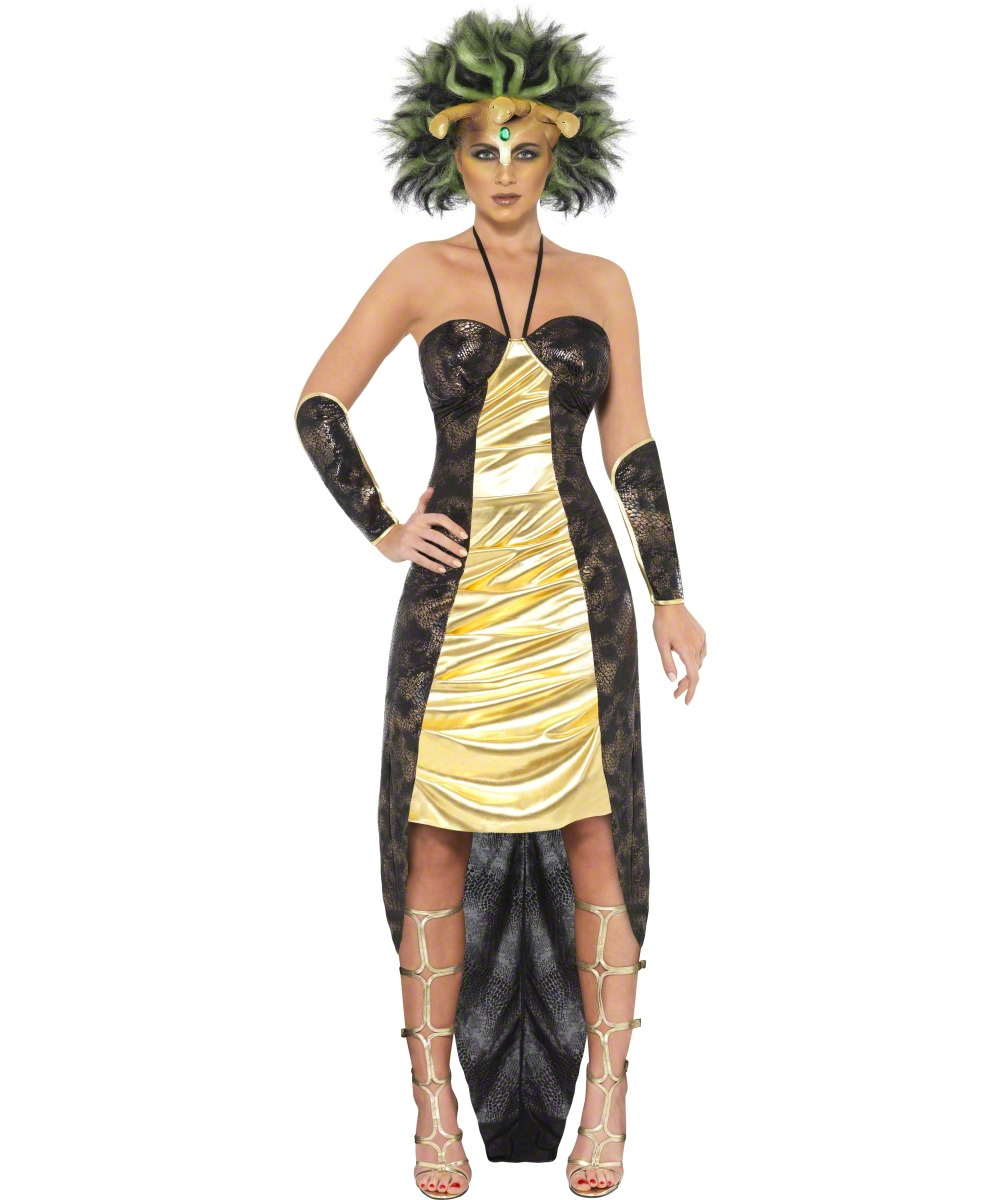 Queen Of The Sea Costume For Women