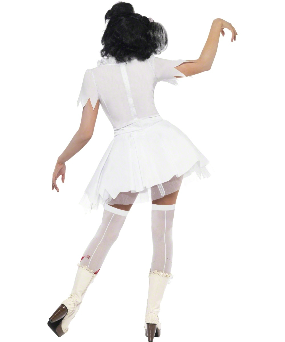 Bloody Doll Costume