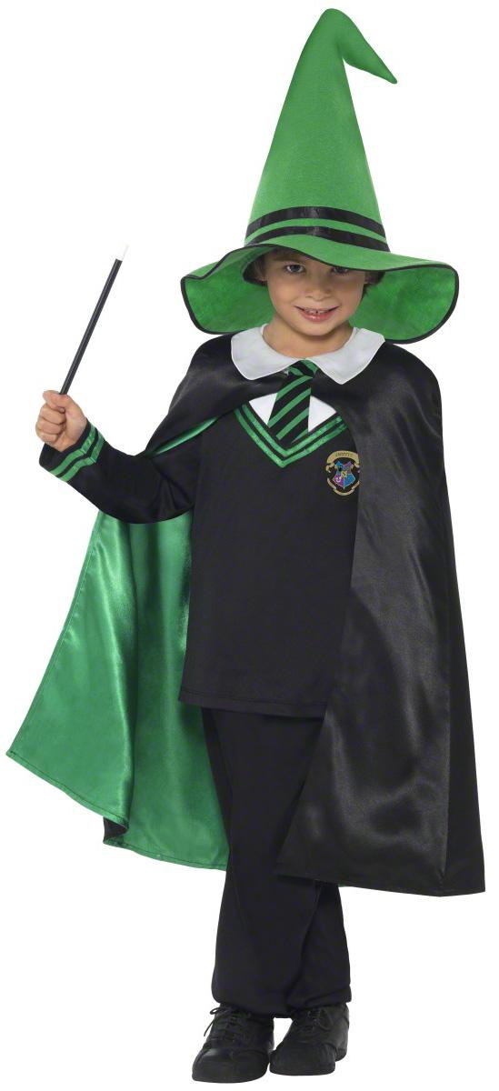 witch costume for boys. Black Bedroom Furniture Sets. Home Design Ideas