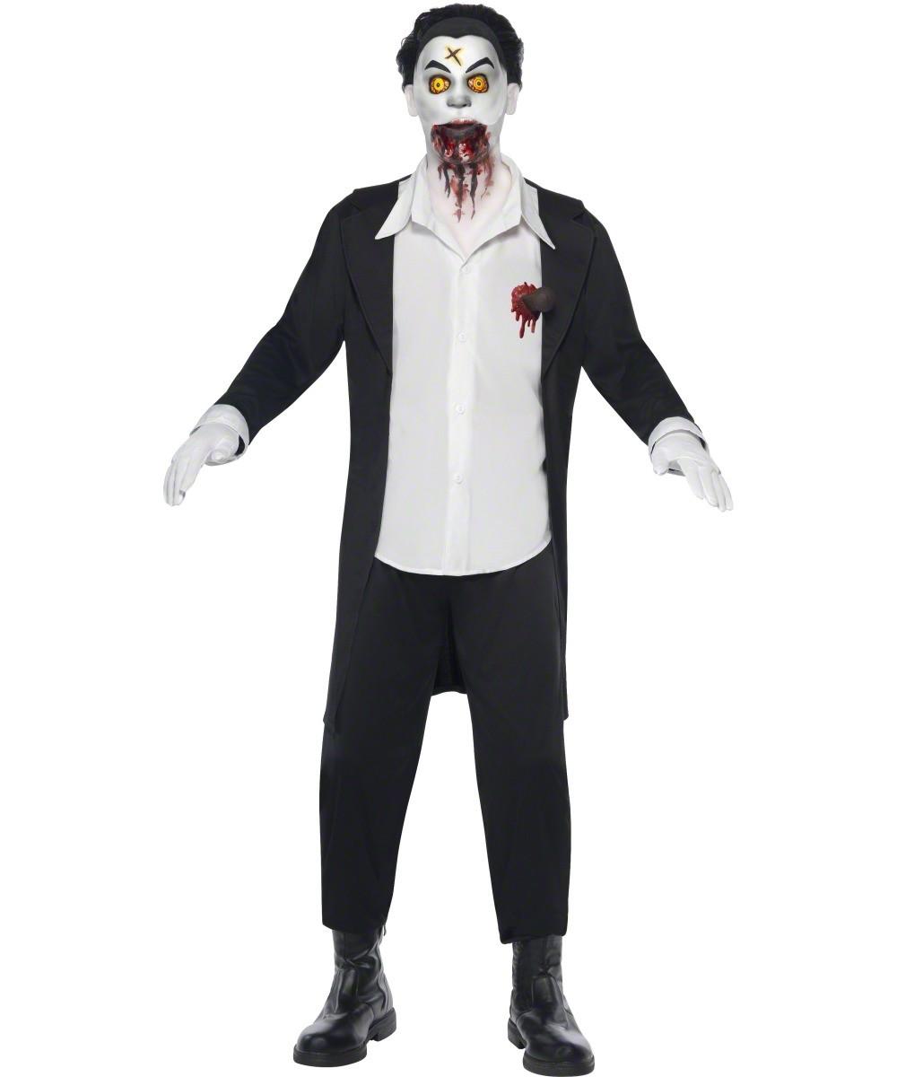 d guisement pantin living dead dolls homme halloween achat de d guisements adultes sur. Black Bedroom Furniture Sets. Home Design Ideas