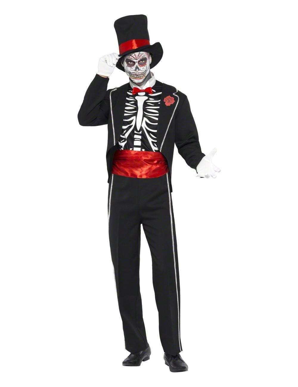 Mariachi Halloween Costume