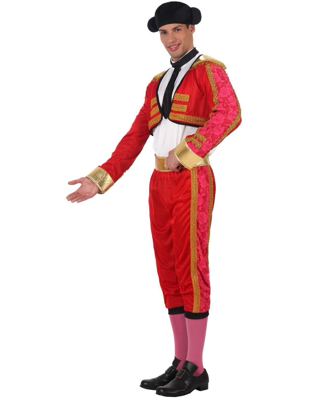Bullfighter costume : Adults Costumes, and fancy dress ...