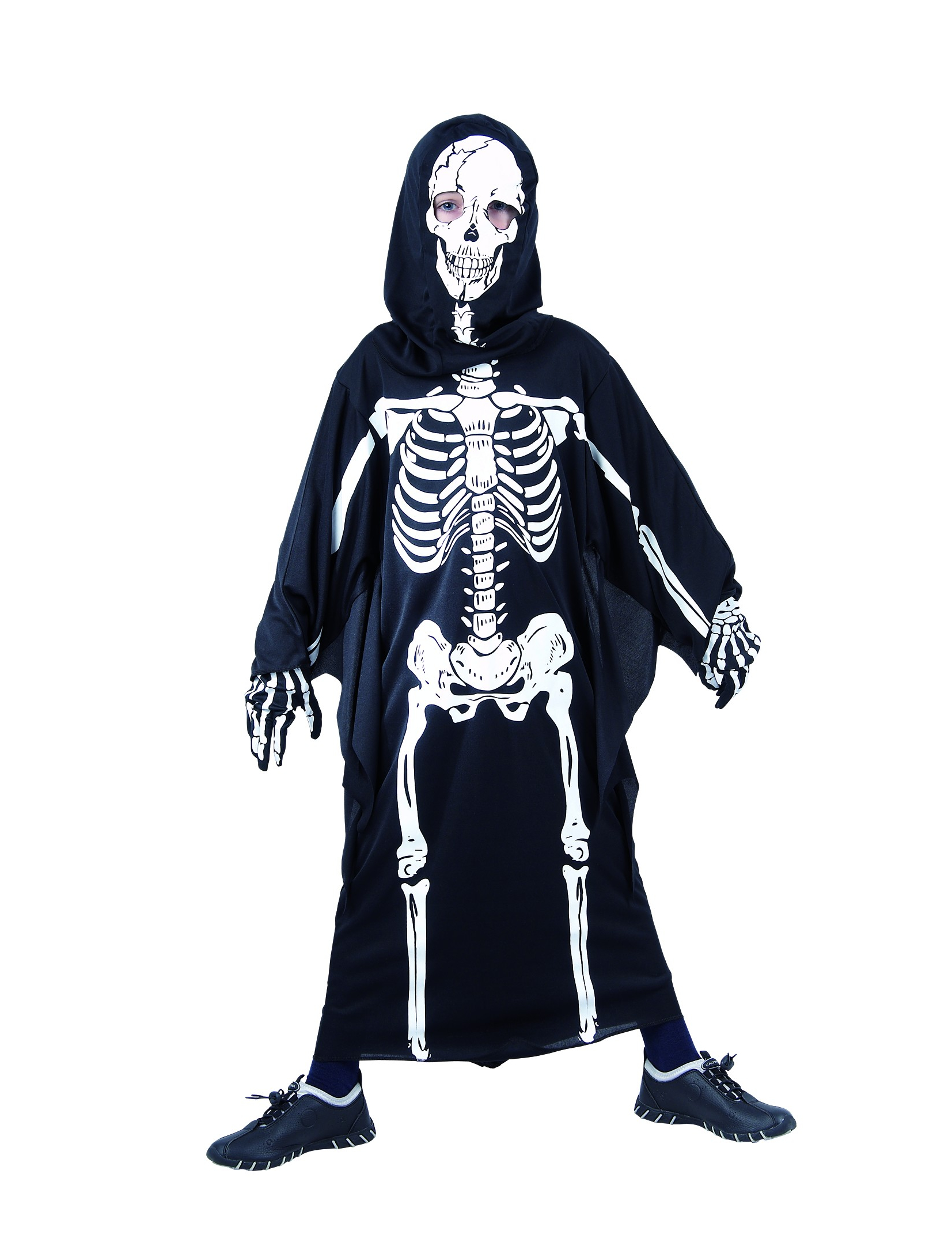 skelett kost m f r kinder kost me f r kinder und g nstige faschingskost me vegaoo. Black Bedroom Furniture Sets. Home Design Ideas