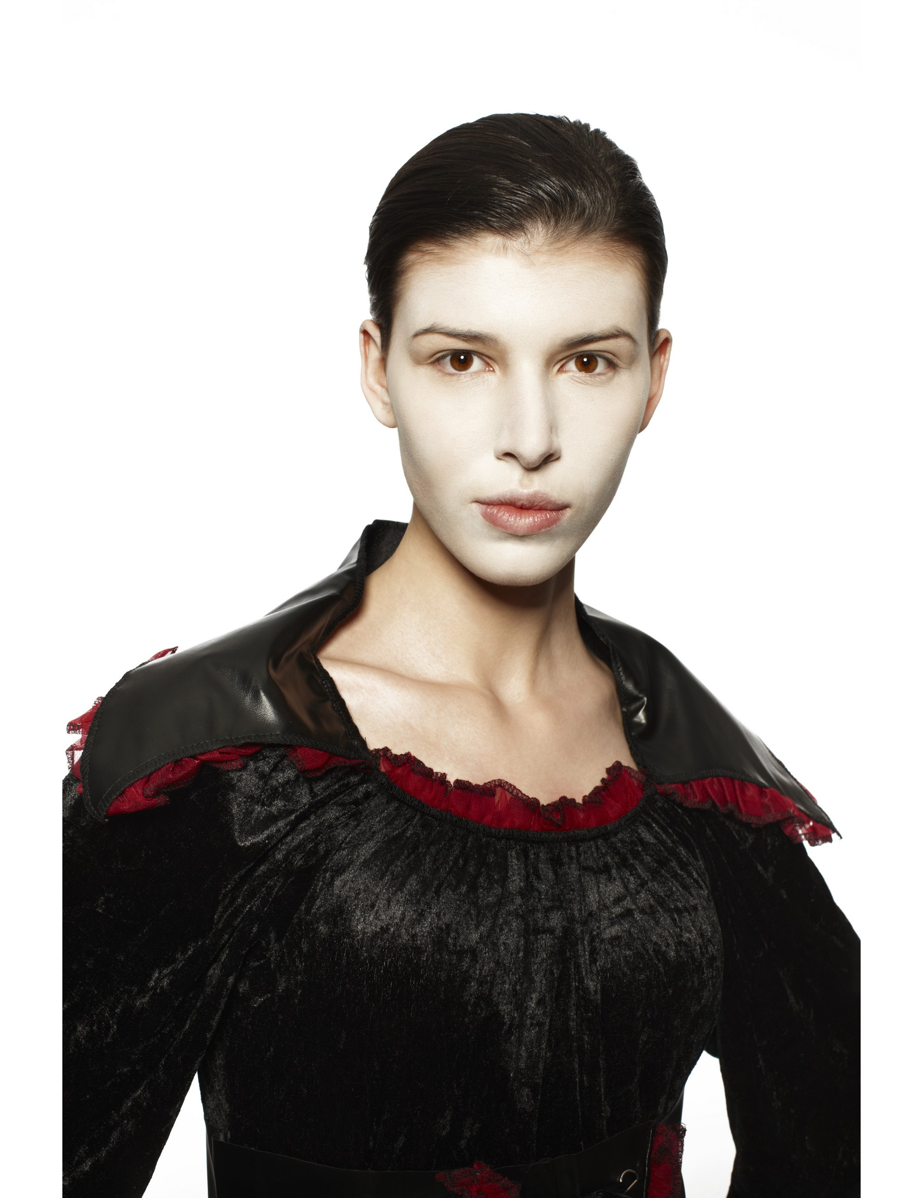 Kit maquillage gothique adulte halloween deguise toi for Comidee maquillage halloween adulte