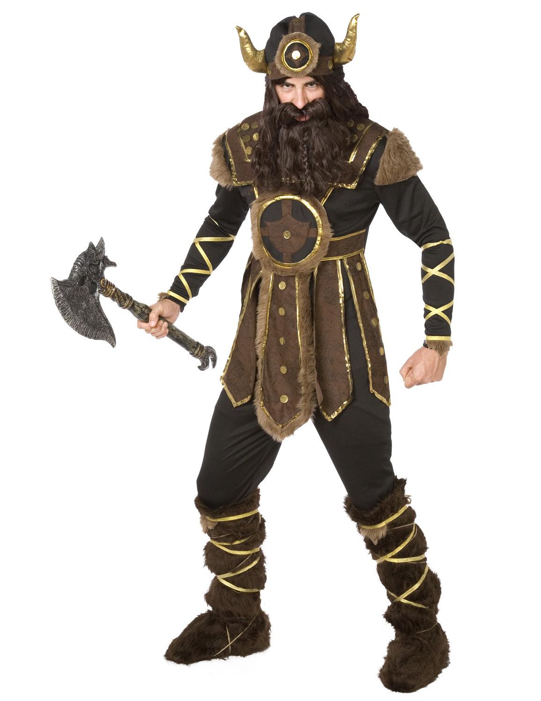 d guisement viking adulte homme deguise toi achat de d guisements adultes. Black Bedroom Furniture Sets. Home Design Ideas