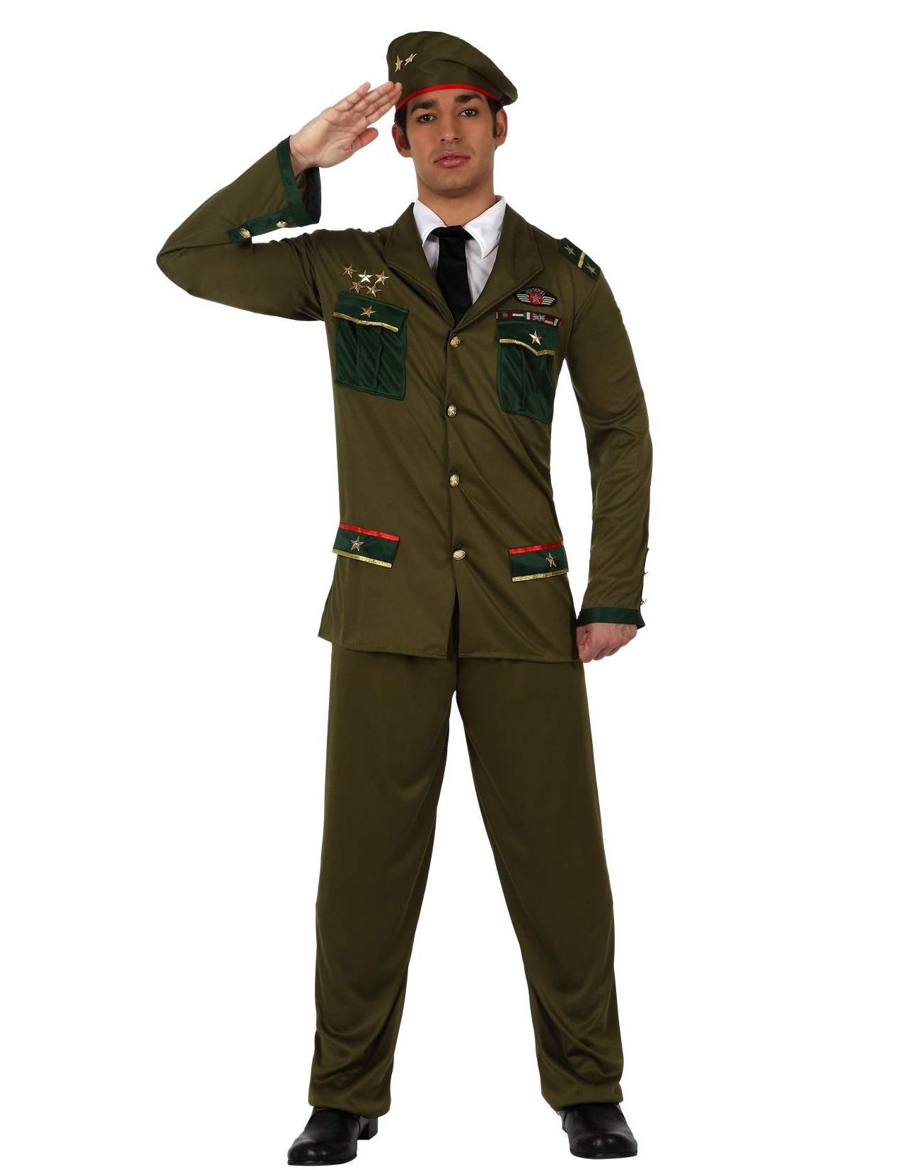 d guisement soldat homme deguise toi achat de d guisements adultes. Black Bedroom Furniture Sets. Home Design Ideas