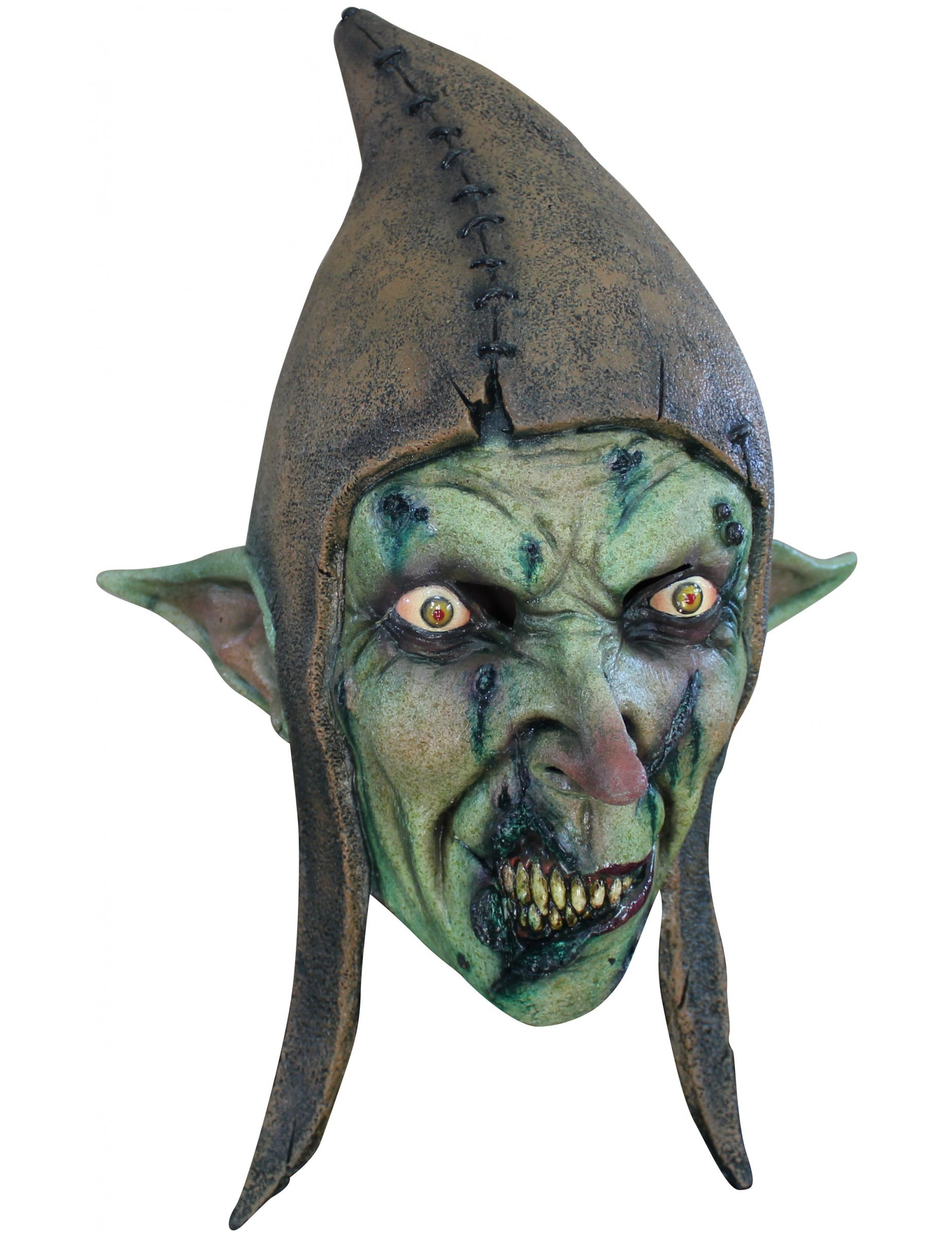 scary goblin costumes