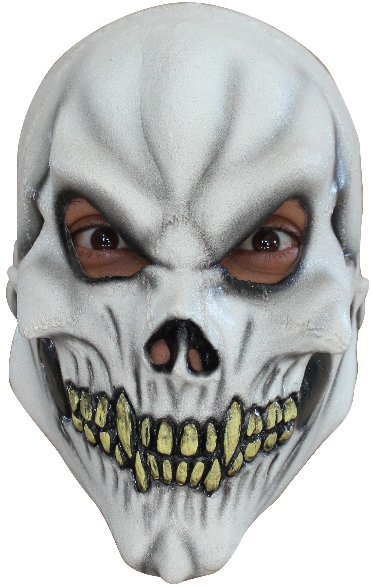 masque squelette terrifiant halloween deguise toi achat de masques. Black Bedroom Furniture Sets. Home Design Ideas