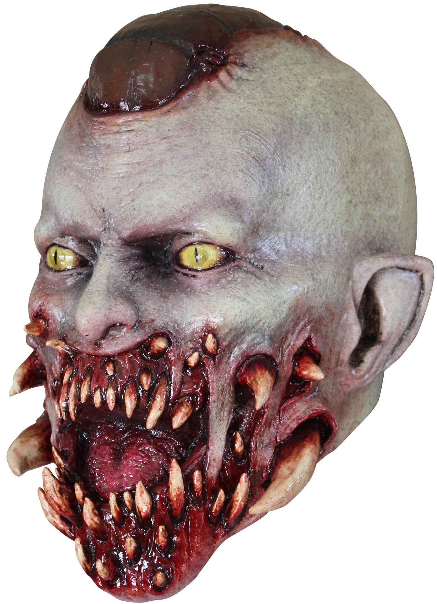 Masque Monstre Sanglant Adulte Halloween
