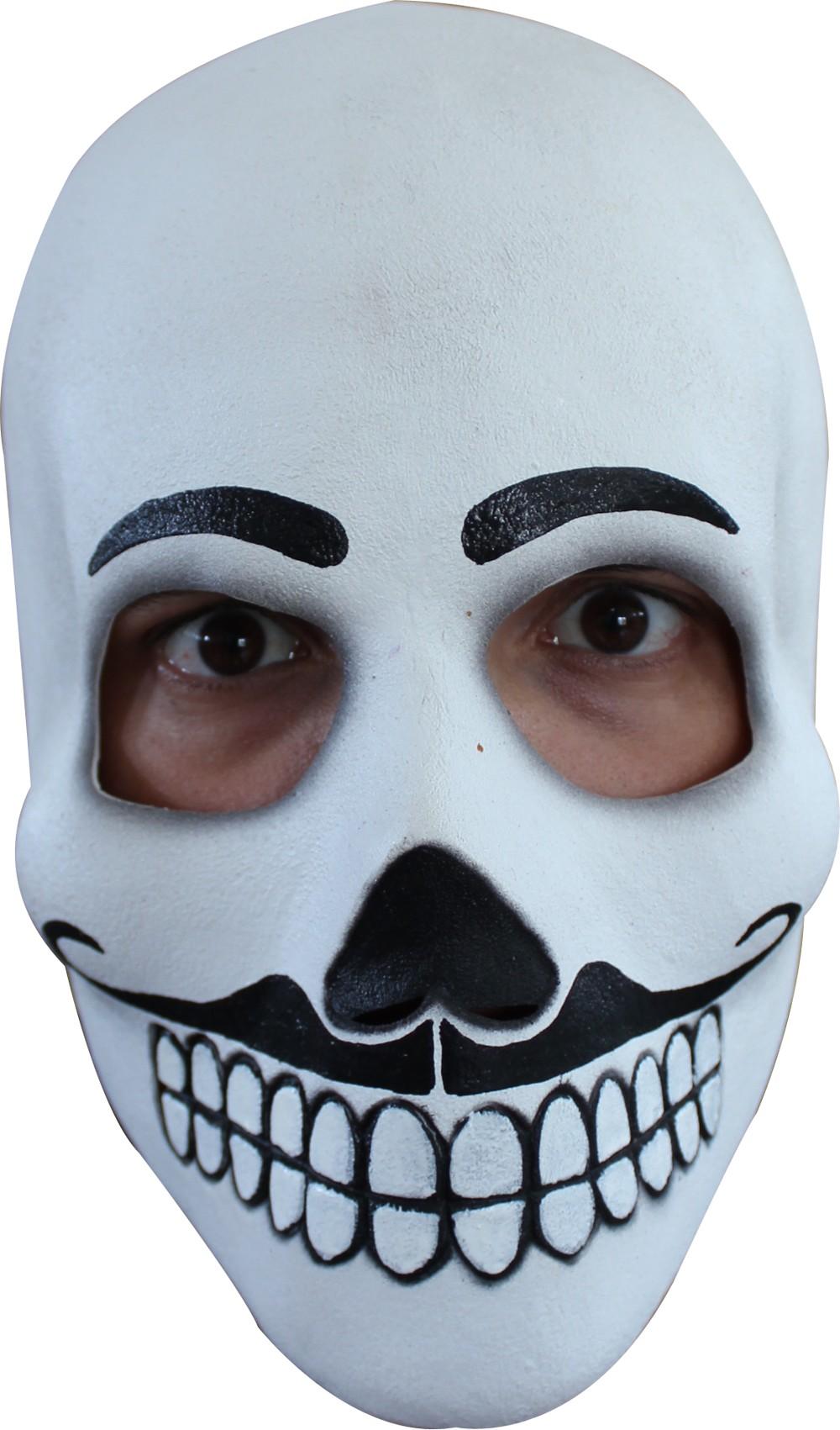 halloween maske schweiz