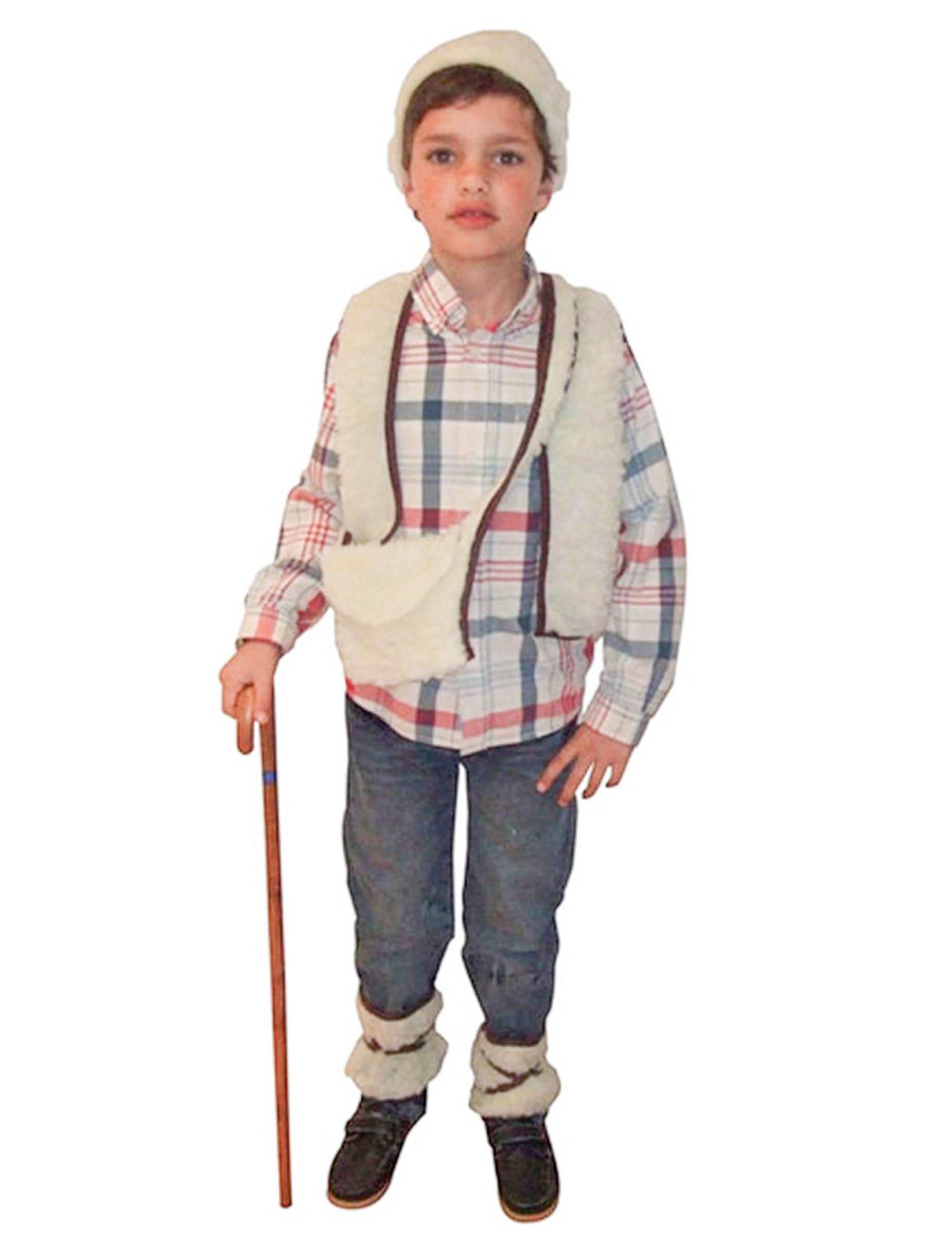 D guisement berger enfant gar on no l deguise toi achat de d guisements enfants - Enfant garcon ...