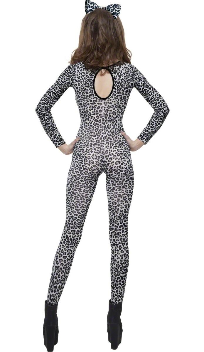 d guisement leopard femme noir et blanc achat de d guisements adultes sur vegaoopro grossiste. Black Bedroom Furniture Sets. Home Design Ideas