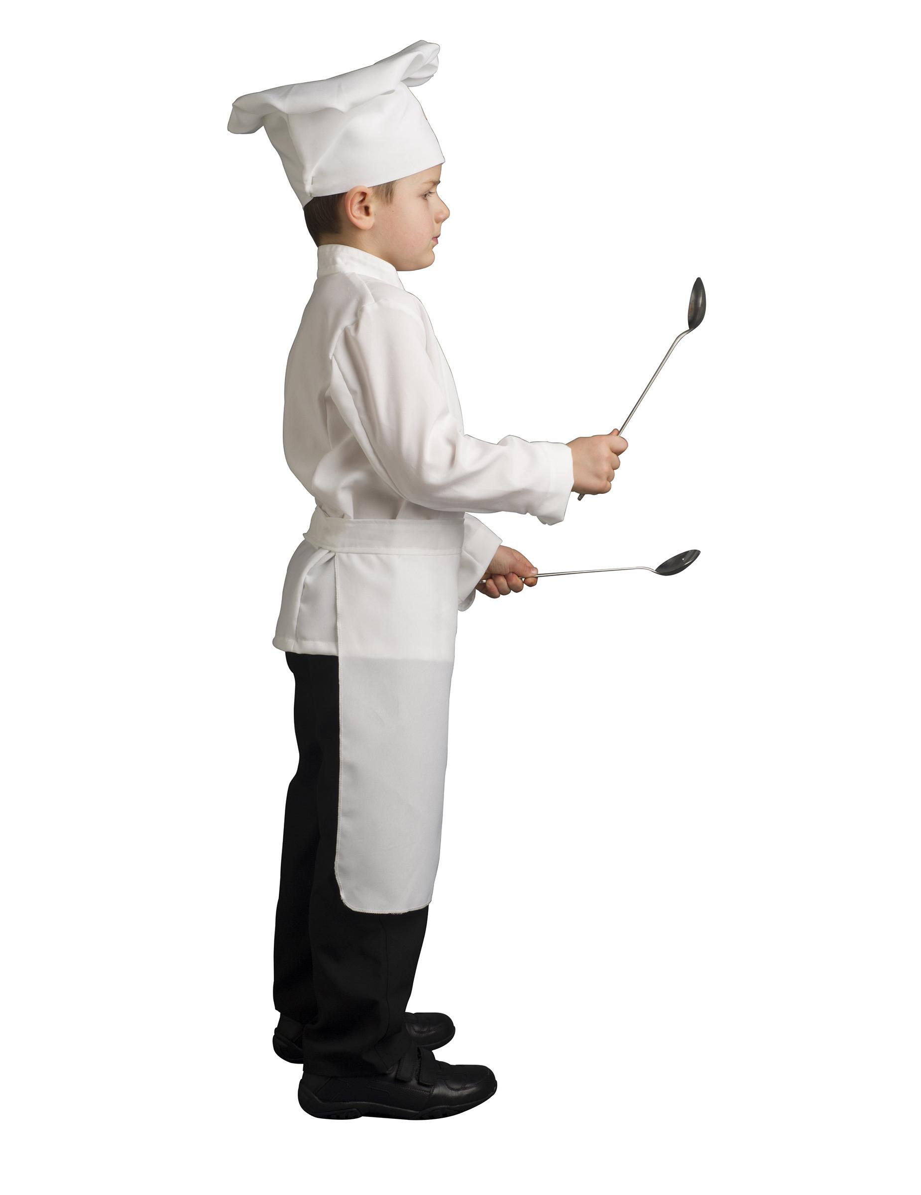 d guisement chef cuisinier enfant deguise toi achat de d guisements enfants. Black Bedroom Furniture Sets. Home Design Ideas