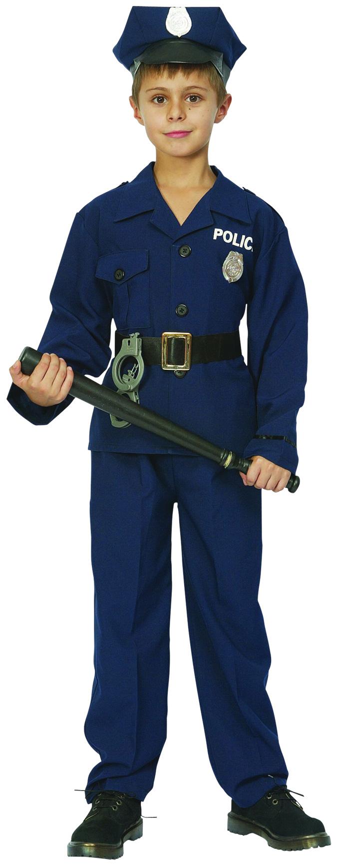 Как сшить костюм полицейского для мальчика своими руками 52