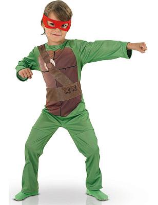 D guisement tortues ninja gar on achat de d guisements - Tortue ninja couleur ...