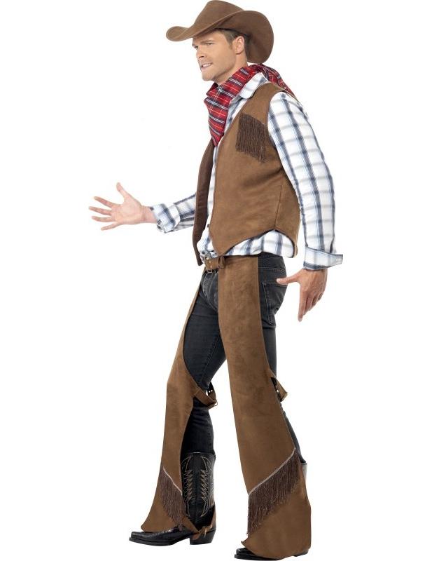 wilder westen cowboy kost m f r herren kost me f r erwachsene und g nstige faschingskost me. Black Bedroom Furniture Sets. Home Design Ideas