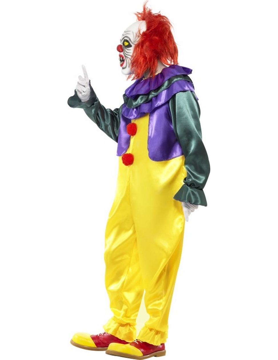 schreckliches clowns kost m f r erwachsene kost me f r erwachsene und g nstige. Black Bedroom Furniture Sets. Home Design Ideas