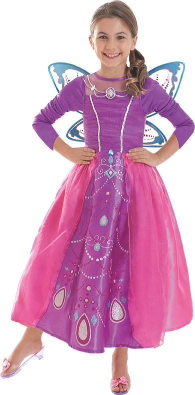 D guisement barbie princesse fairy fille deguise toi achat de d guisements enfants - Deguisement fille princesse ...