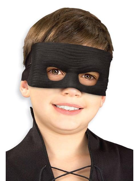 Zorro Eye Mask