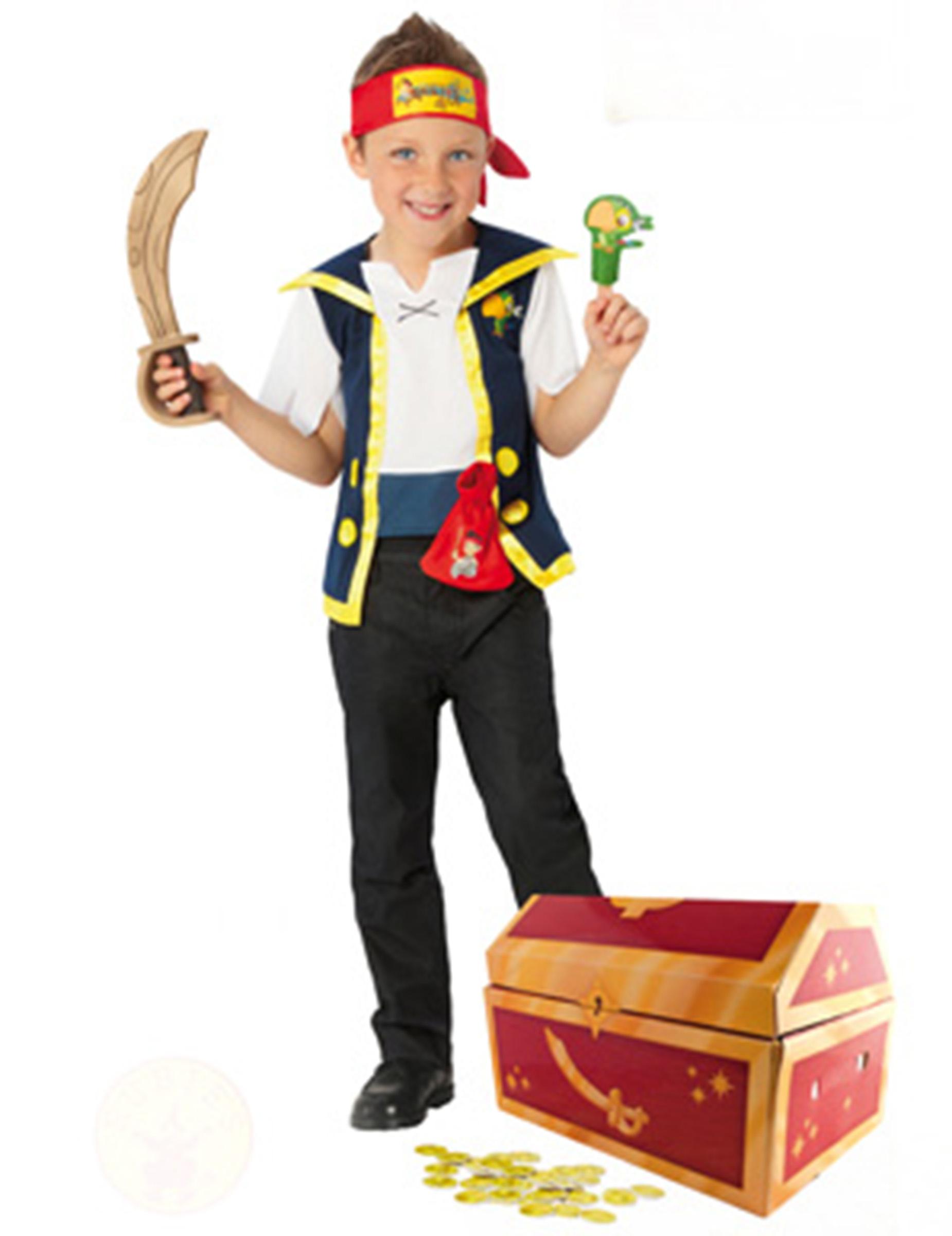 Fiesta Pirata - Ideas para Fiestas Infantiles y Fiestas de