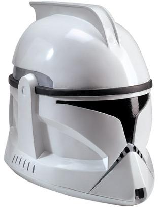 casque clone trooper star wars deguise toi achat de. Black Bedroom Furniture Sets. Home Design Ideas