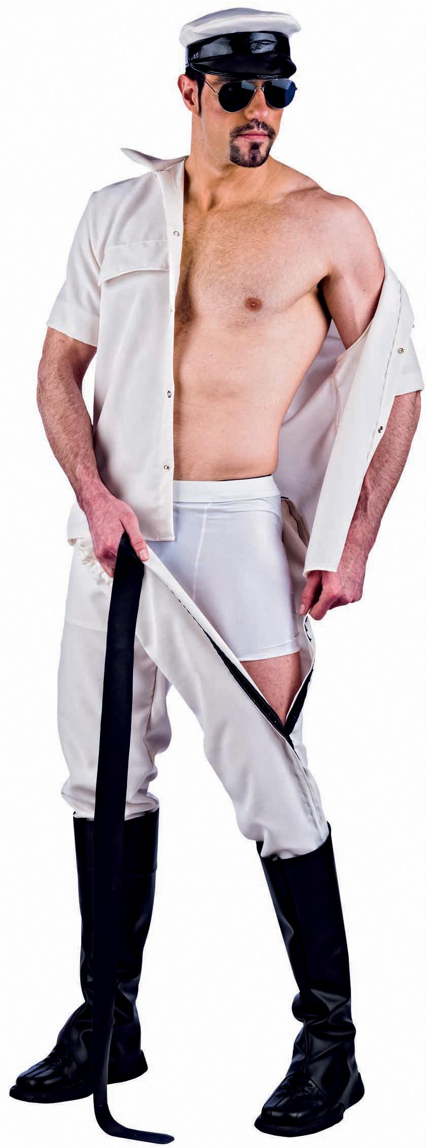 disfraces sexy hombre: