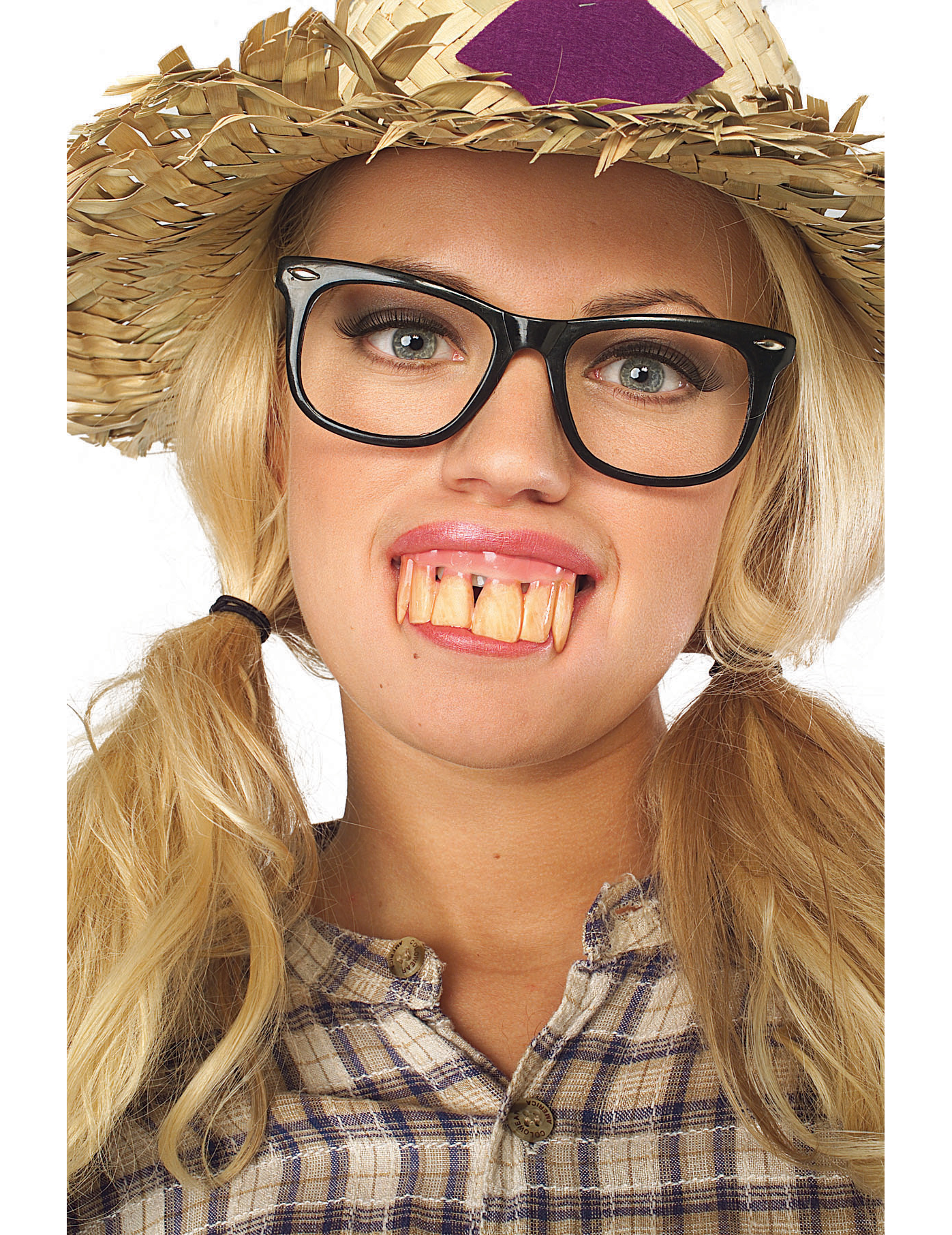 Dents adultes à venir