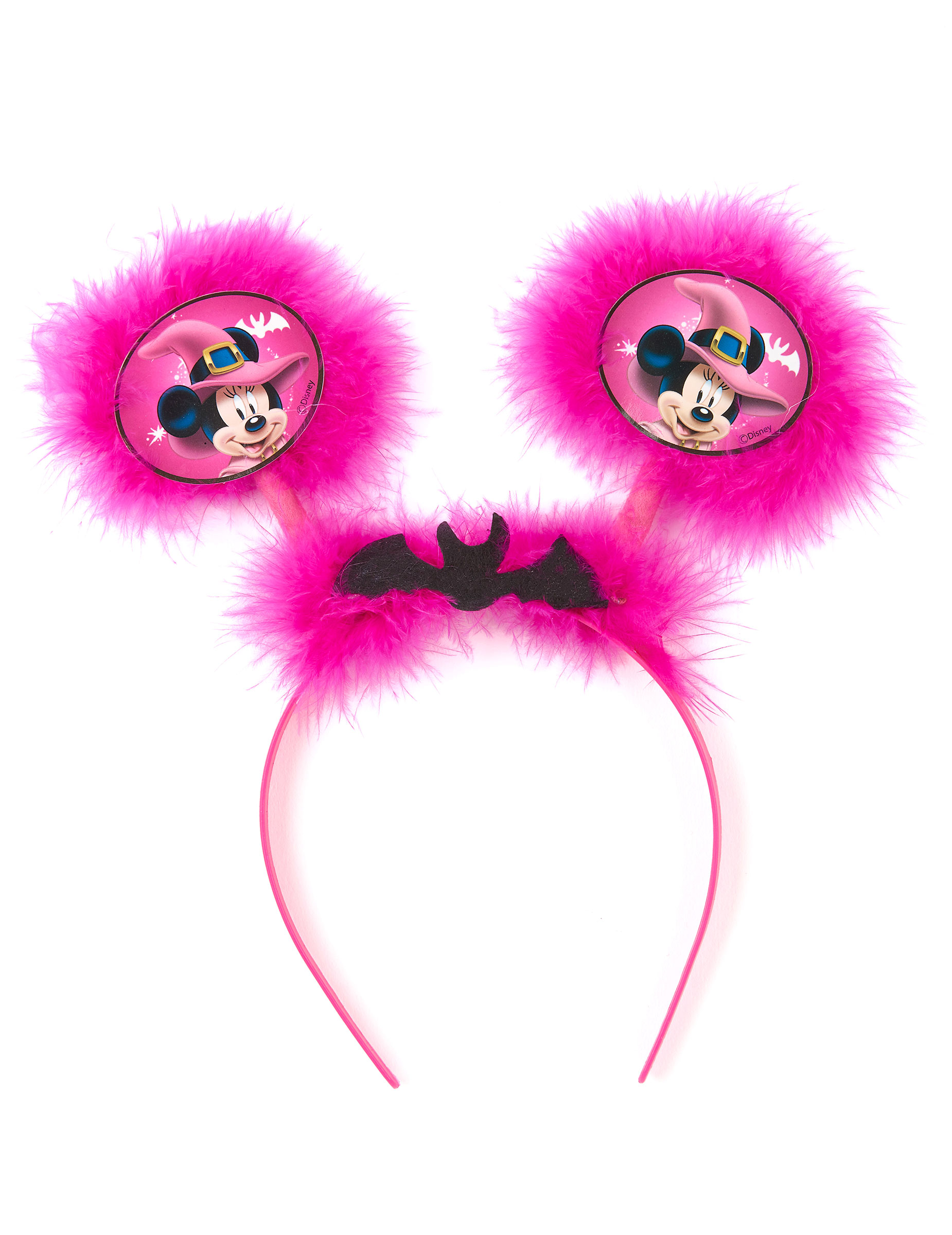 Decoracion Minnie Fucsia ~ Diadema Minnie? fucsia  Accesorios, y disfraces originales baratos