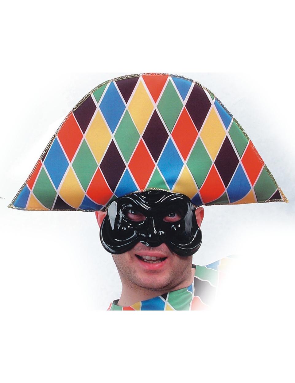 Cappelli di Carnevale fai da te, ecco come realizzarli ...