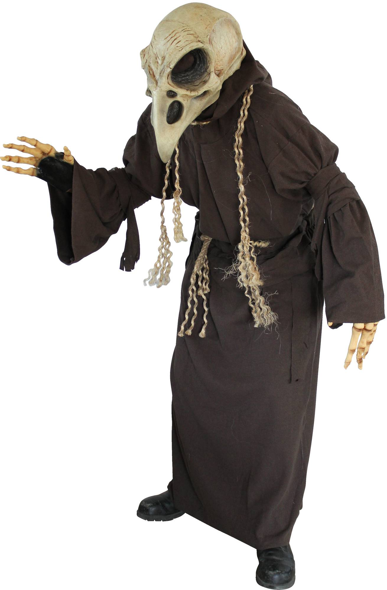 aasgeier skelett kost m f r erwachsene kost me f r erwachsene und g nstige faschingskost me. Black Bedroom Furniture Sets. Home Design Ideas