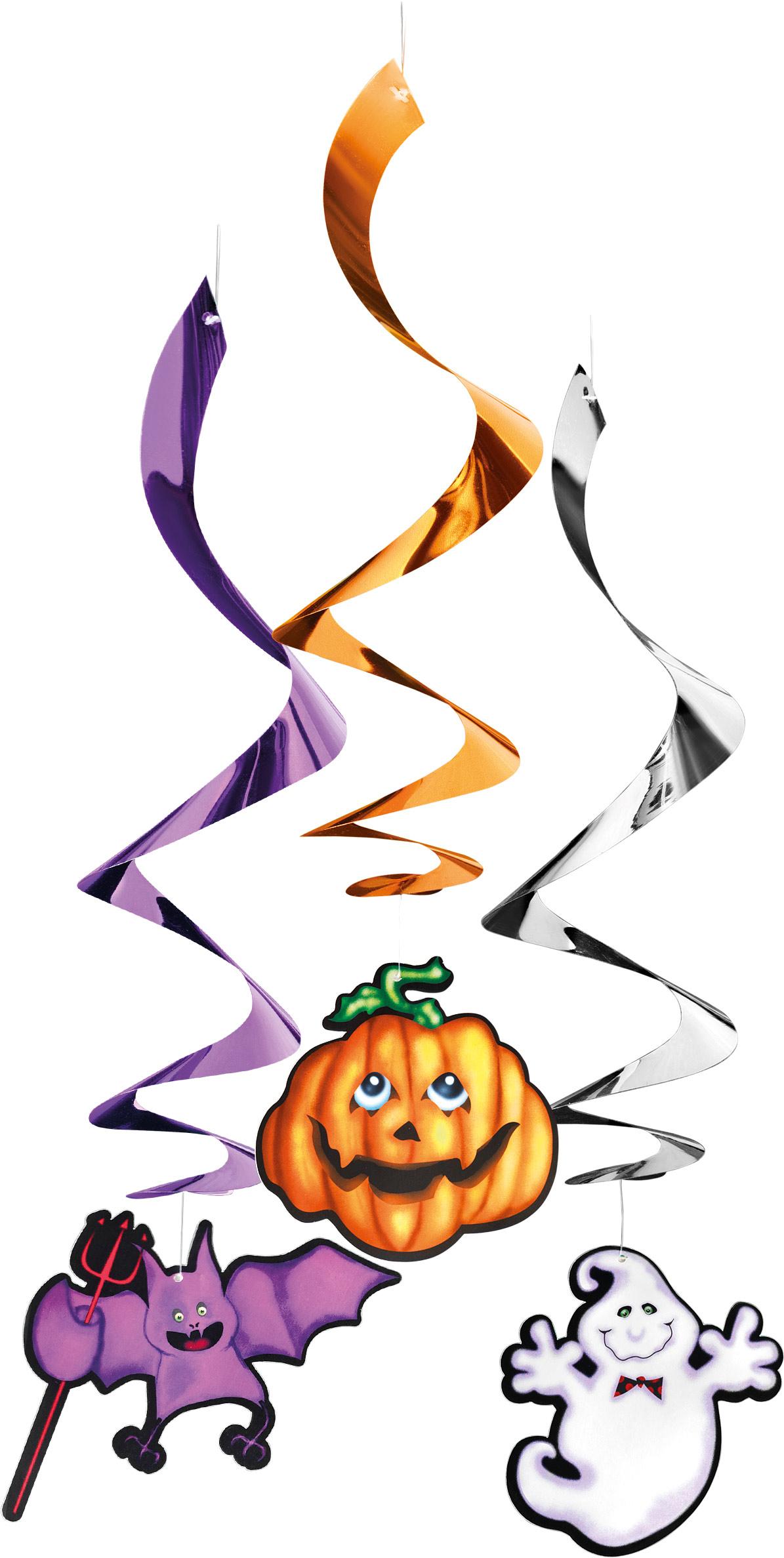 Decoraciones colgantes halloween decoraci n y disfraces - Articulos halloween baratos ...