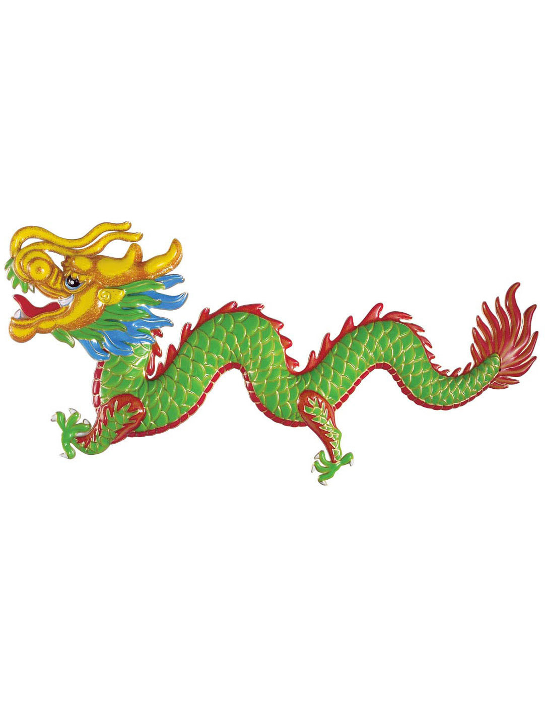 D coration dragon nouvel an chinois achat de decoration animation sur vega - Decoration nouvel an ...